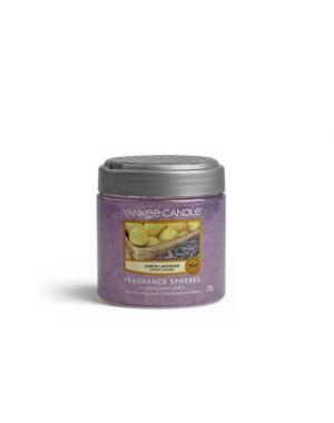 Sfere Profumate Lemon Lavender Yankee Candle 1237521E