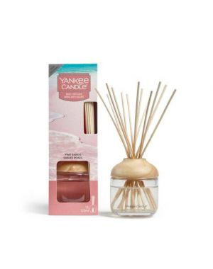 Diffusore a bastoncino New Reed Pink Sands Yankee Candle 1625220E